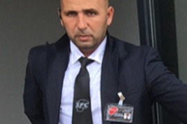 Jaouad Amarouch