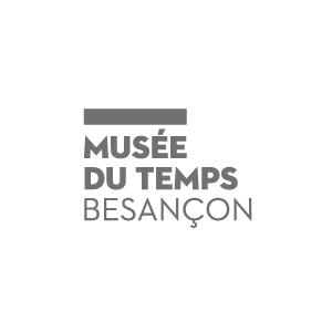 Musée du temps